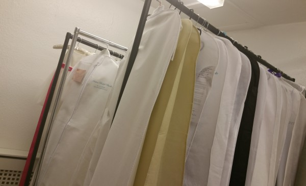 Wedding dress storage 2
