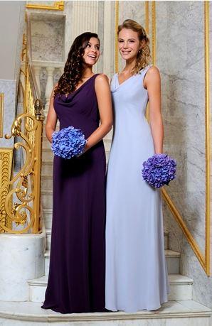 fc93bcba233 Veromia Bridesmaid Dress VRB71555. Sutton Bridal Studio Veromia Bridesmaid  Dress VRB71555
