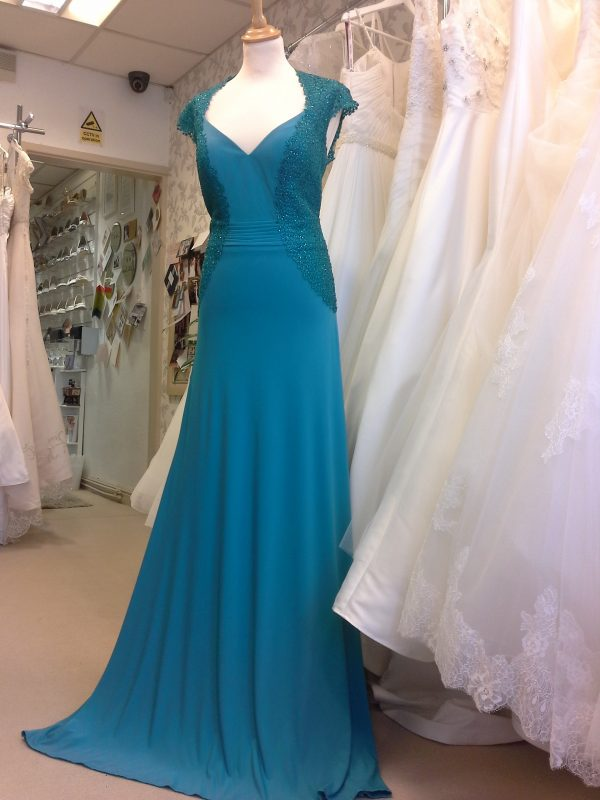 Prom Dresses – Sutton Bridal Studio