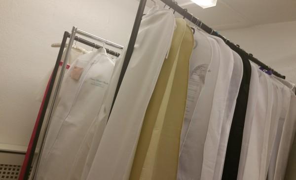 Wedding dress storage 2